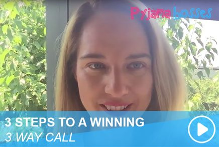 how to do a 3 way call on iphone 3 steps to a winning 3 way call pyjamabosses 21350