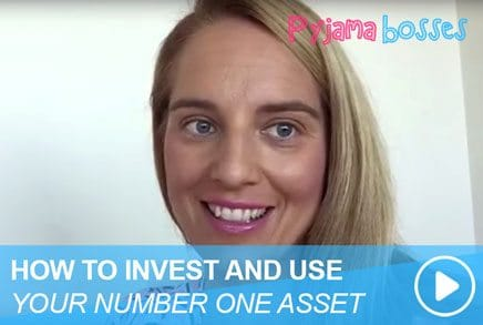 HOW TO INVEST AND USE YOUR NUMBER ONE ASSET