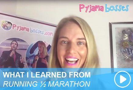 What I Learned From Running ½ Marathon