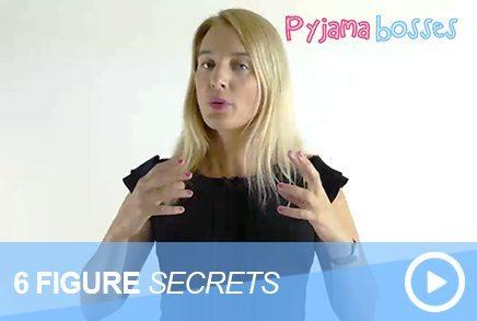 6 Figure Secrets