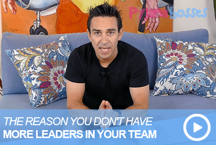 The Reason You Don't Have More Leaders In Your Team