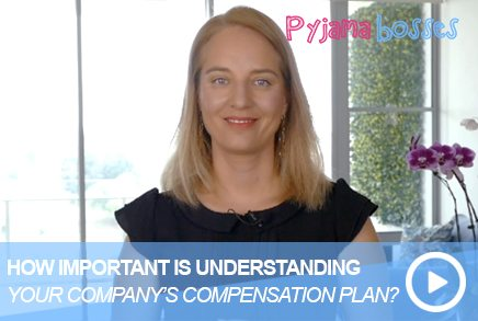 How Important Is Understanding Your Company's Compensation Plan?