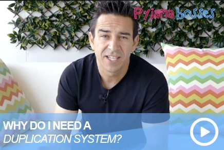 Why Do I Need A Duplication System?