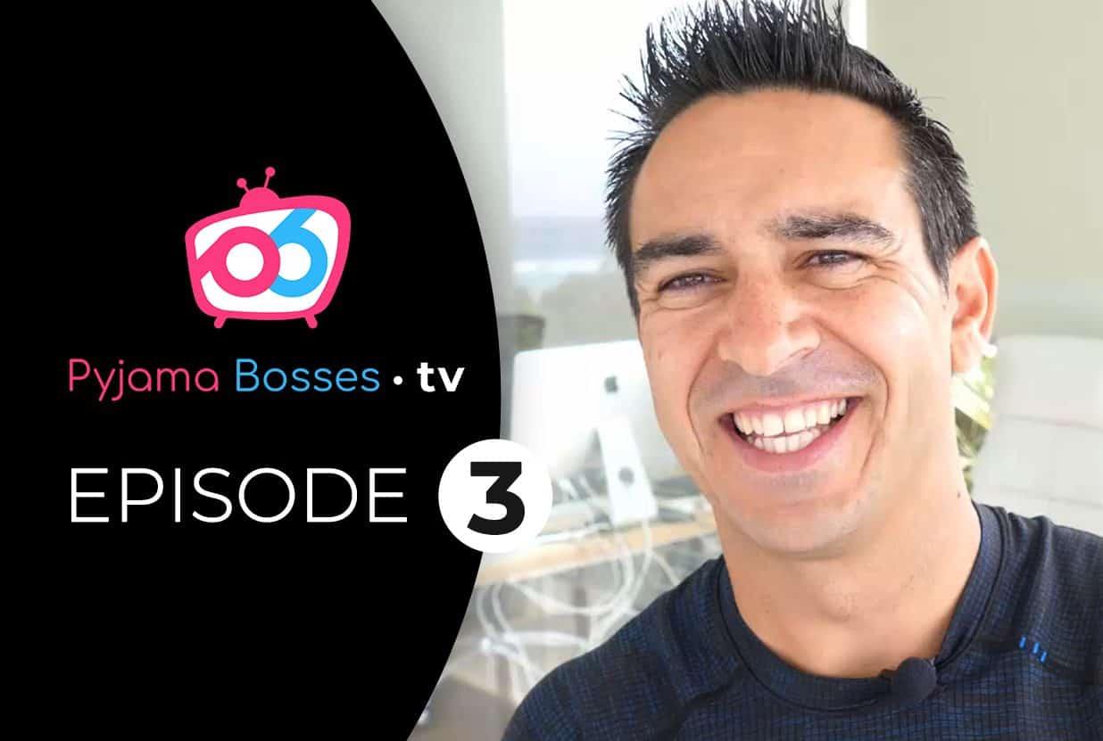 Pyjama Bosses TV-Episode 3