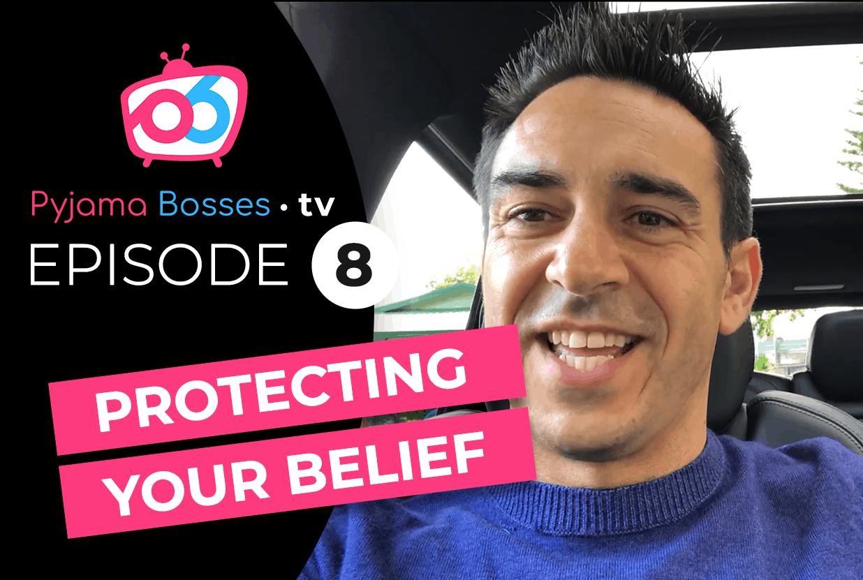 Pyjama Bosses TV-Episode 8
