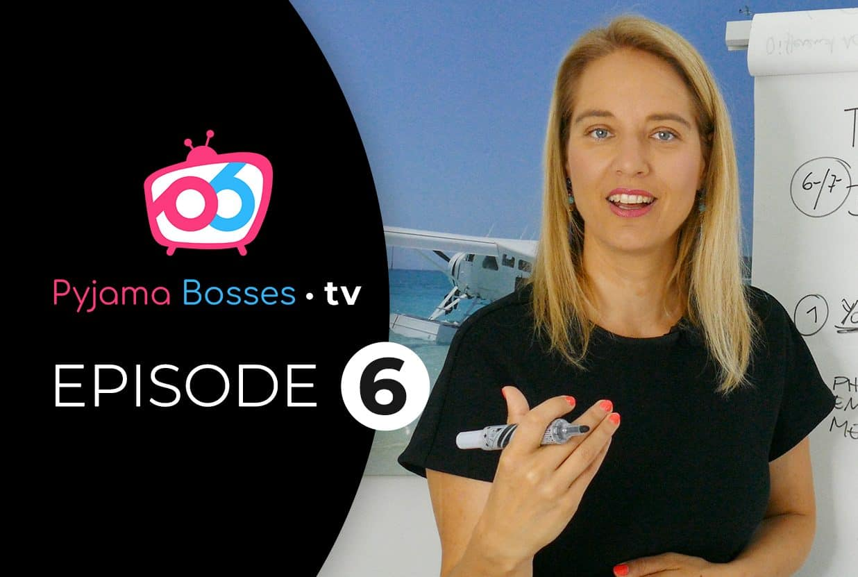 Pyjama Bosses TV-Episode 6