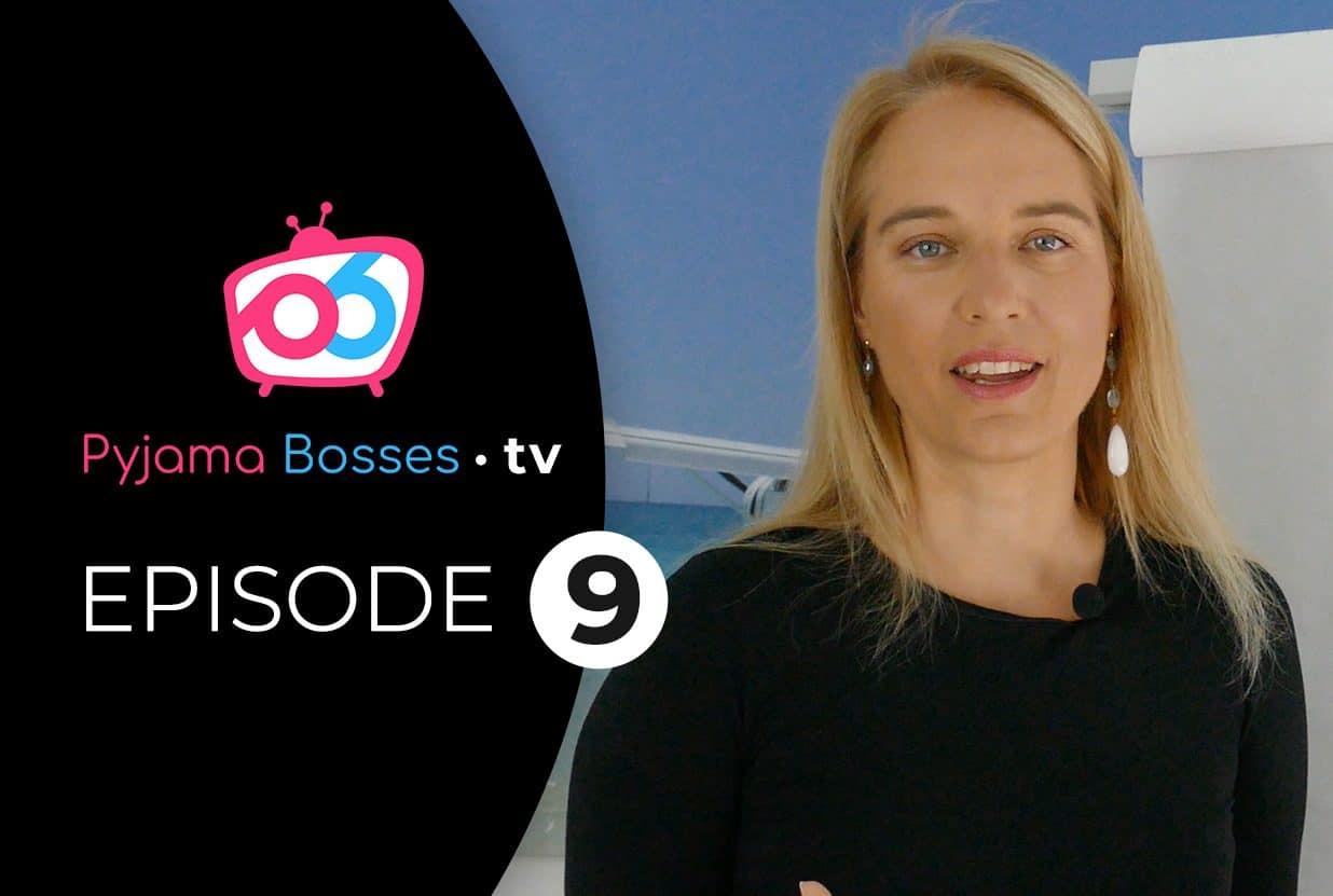 Pyjama Bosses TV-Episode 9